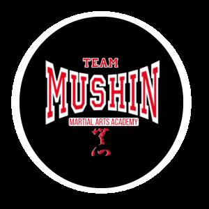 Team Mushin Logo